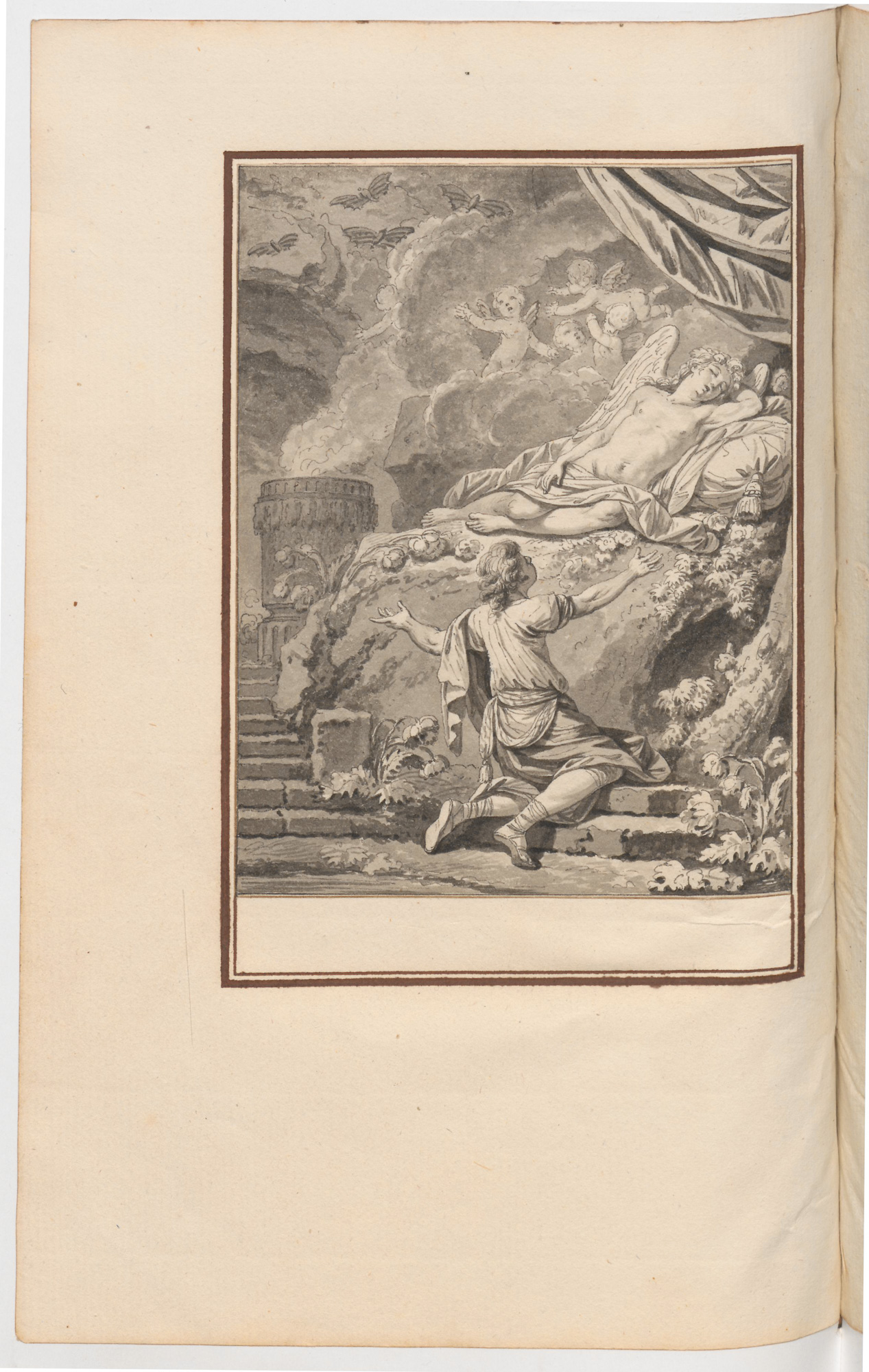 S.3.13 Priere a morphée, Chantilly, Image
