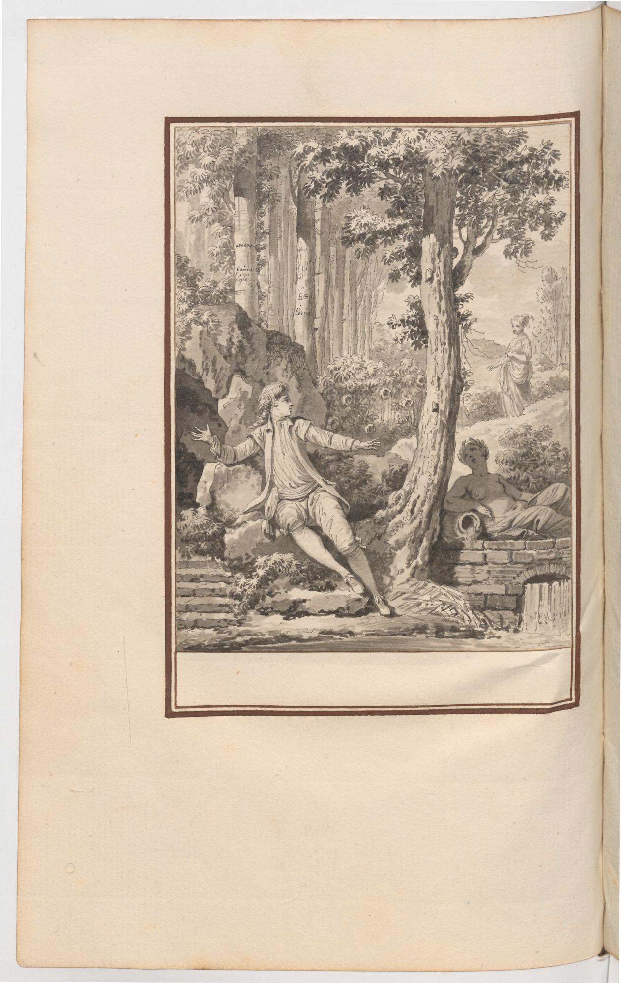 S.3.17 Les souvenirs, Chantilly, Image