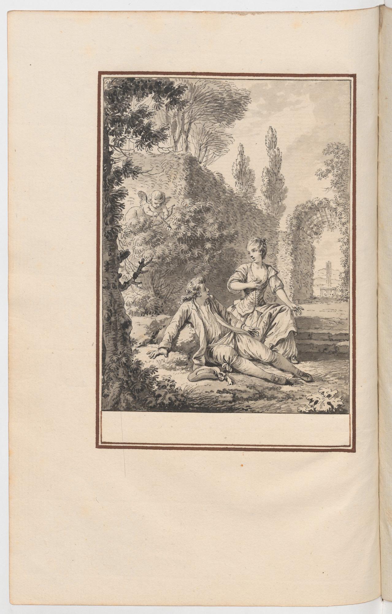 S.4.08 Les douces bléssures, Chantilly, Image