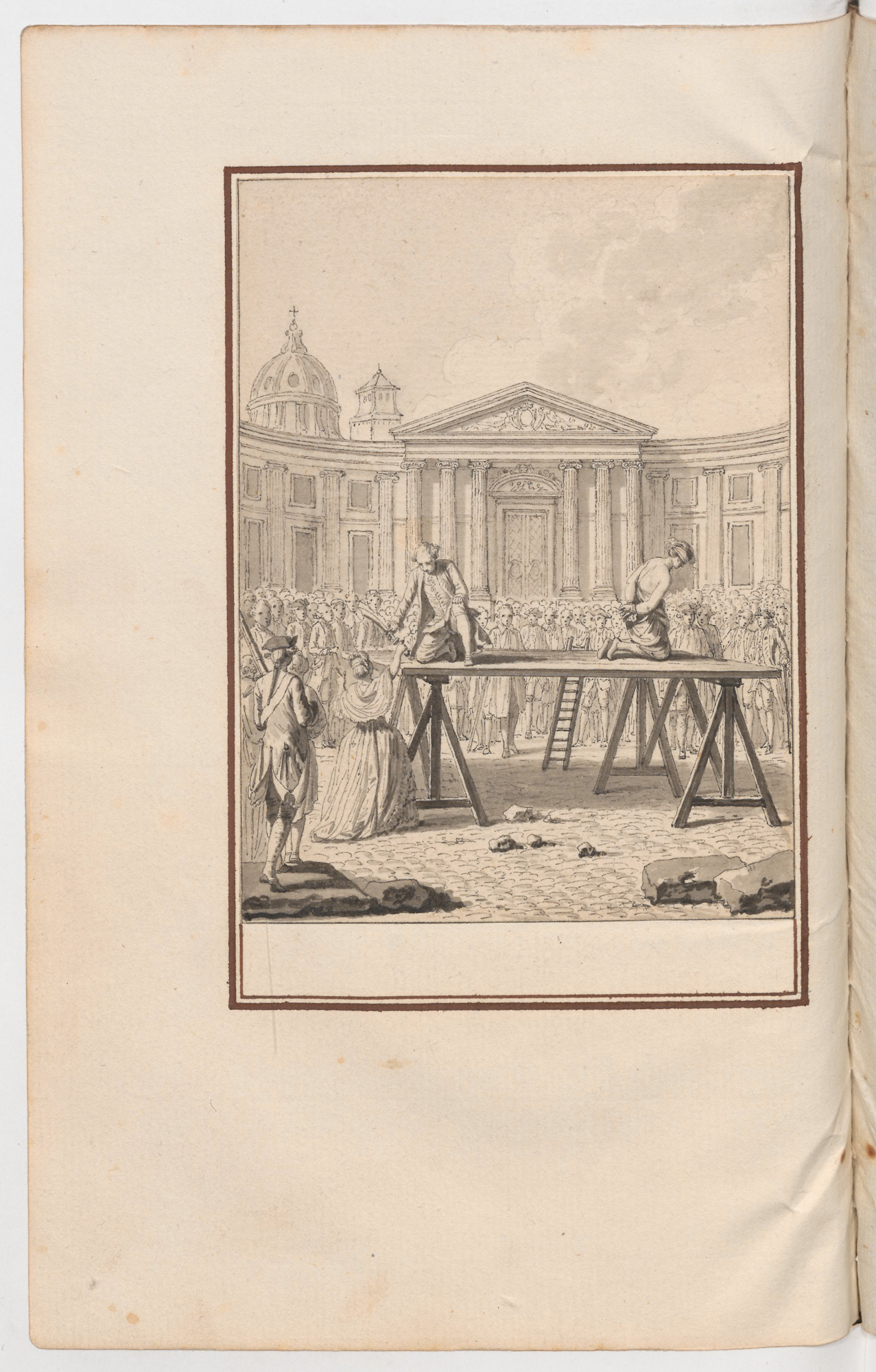 S.4.11 Le mécontent, Chantilly, Image