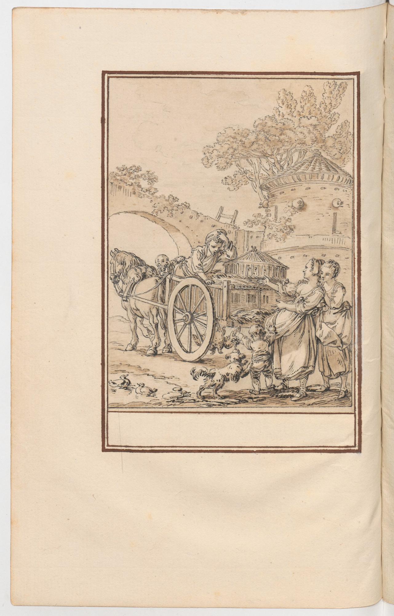 S.4.12 Dame françoise, Chantilly, Image