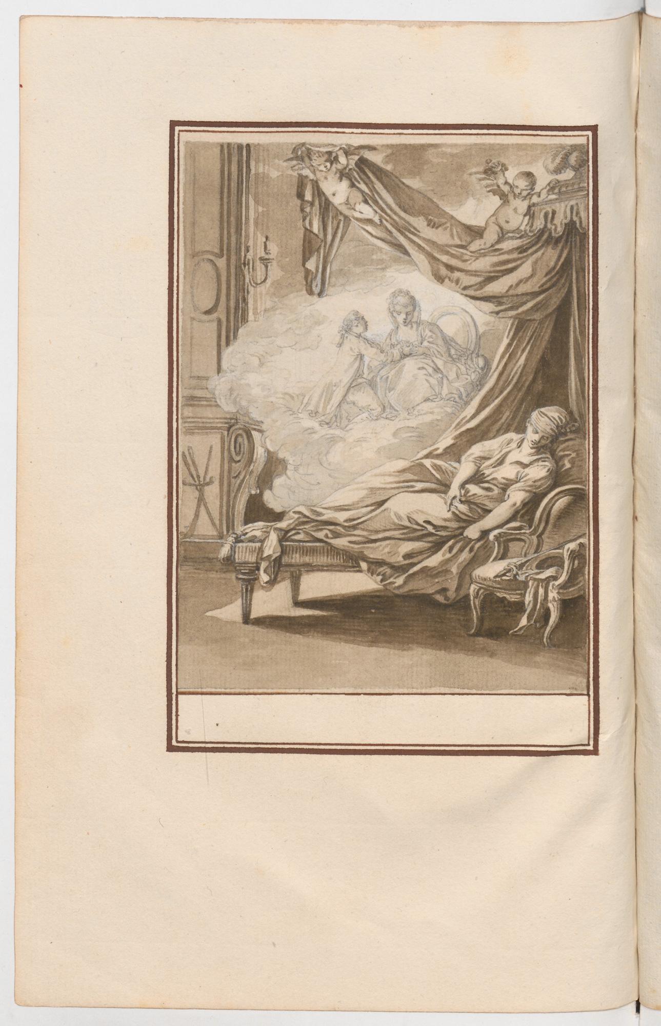 S.4.15 L'heureux songe, Chantilly, Image