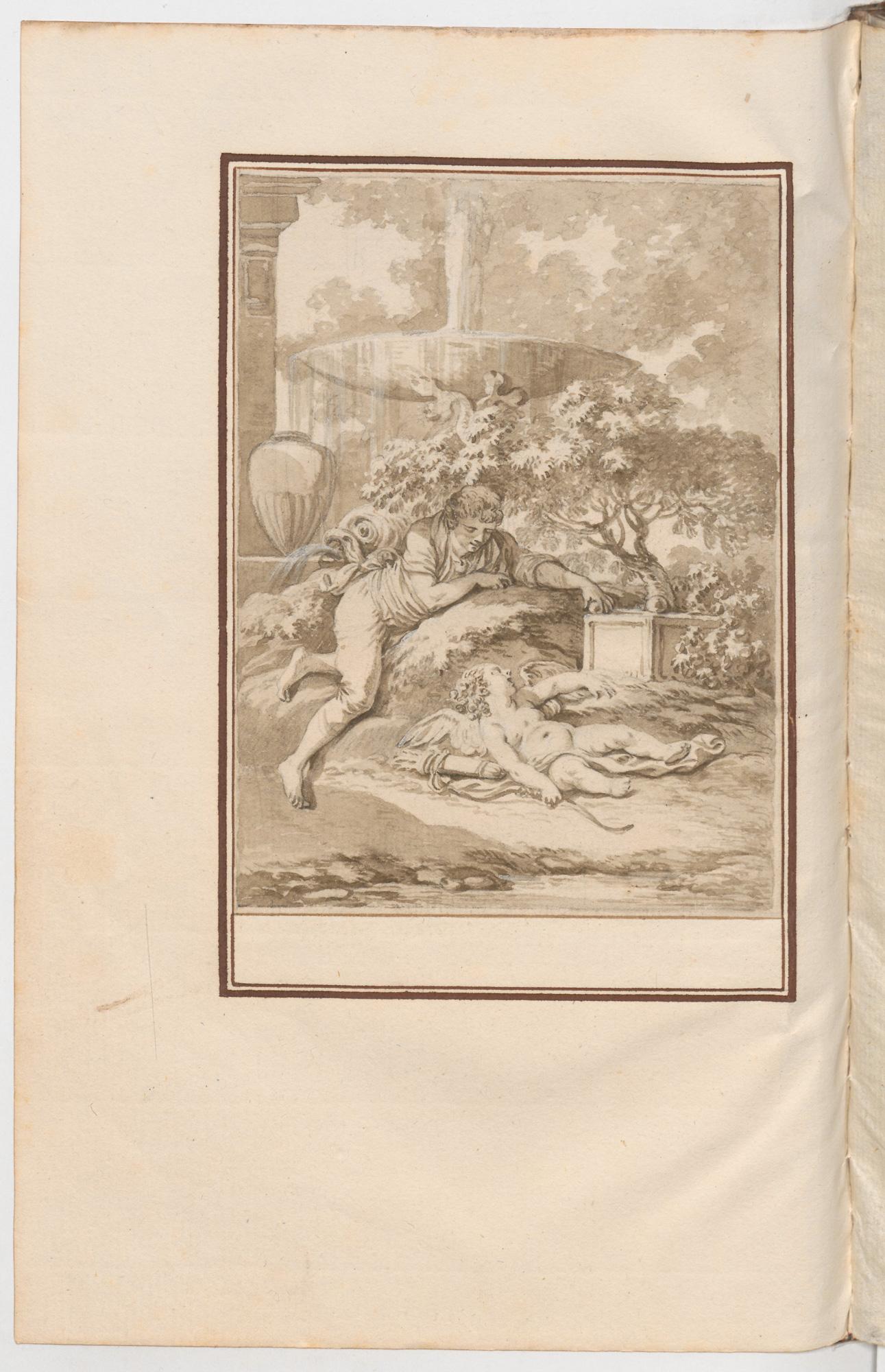 S.4.17 Le sommeil de l'amour, Chantilly, Image