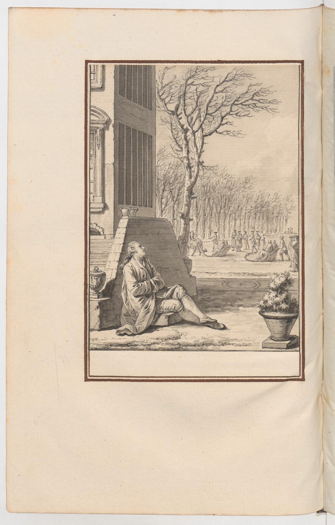 S.4.19 Le pouvoir de l'amour, Chantilly, Image