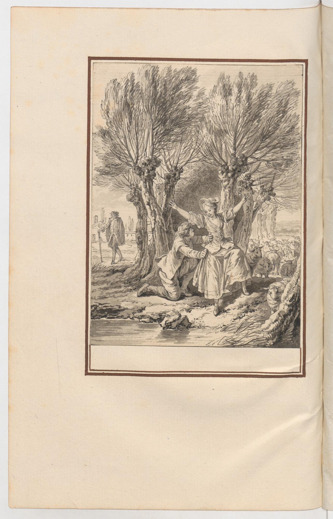 S.4.21 Le danger de tomber, Chantilly, Image