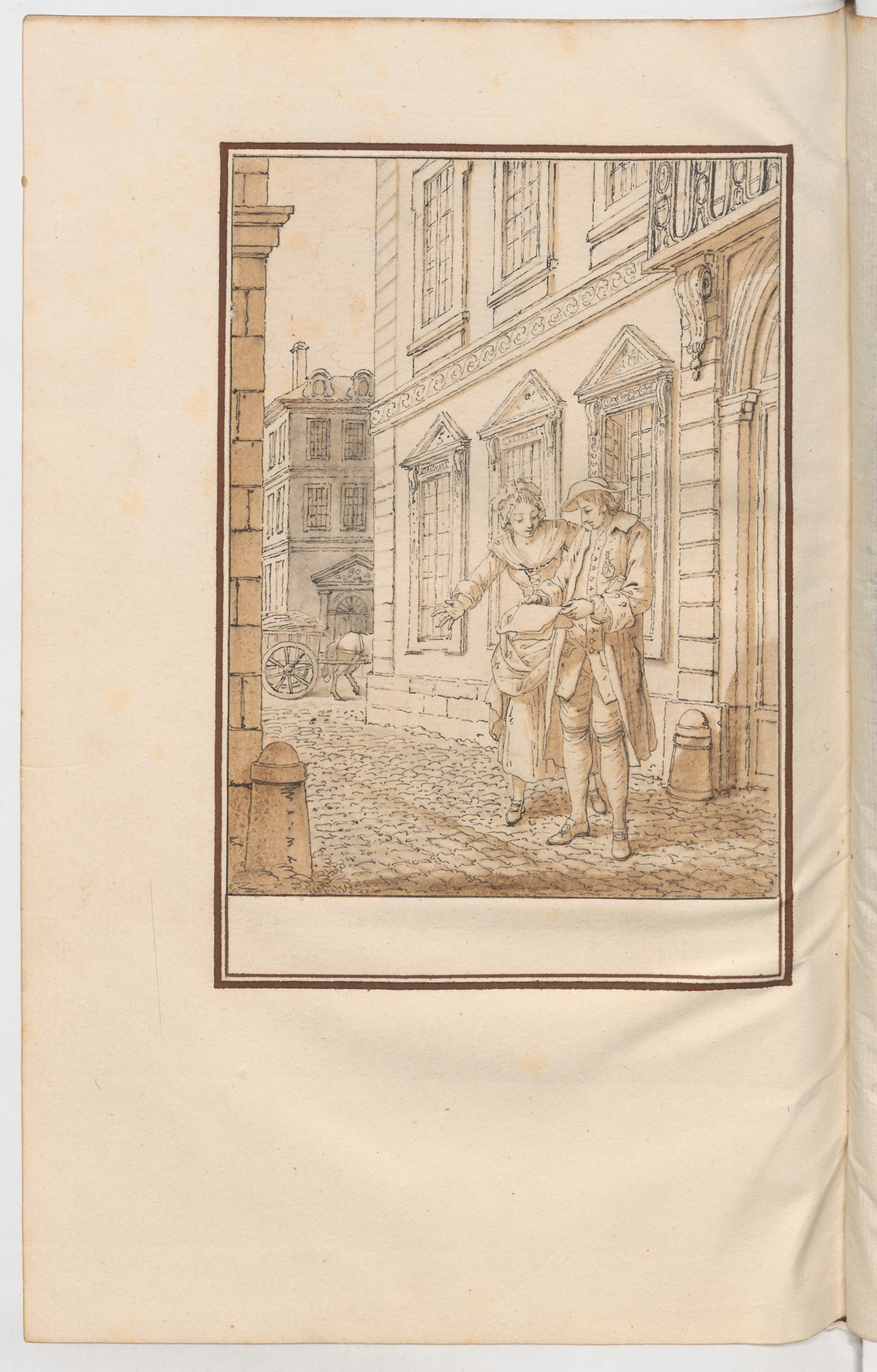 S.4.24 L'heureuse loterie, Chantilly, Image