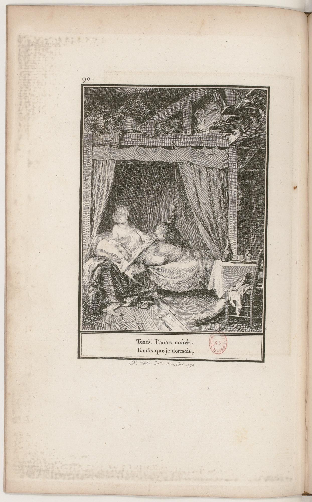 S.1.15 L'ingénuë,1772, Image