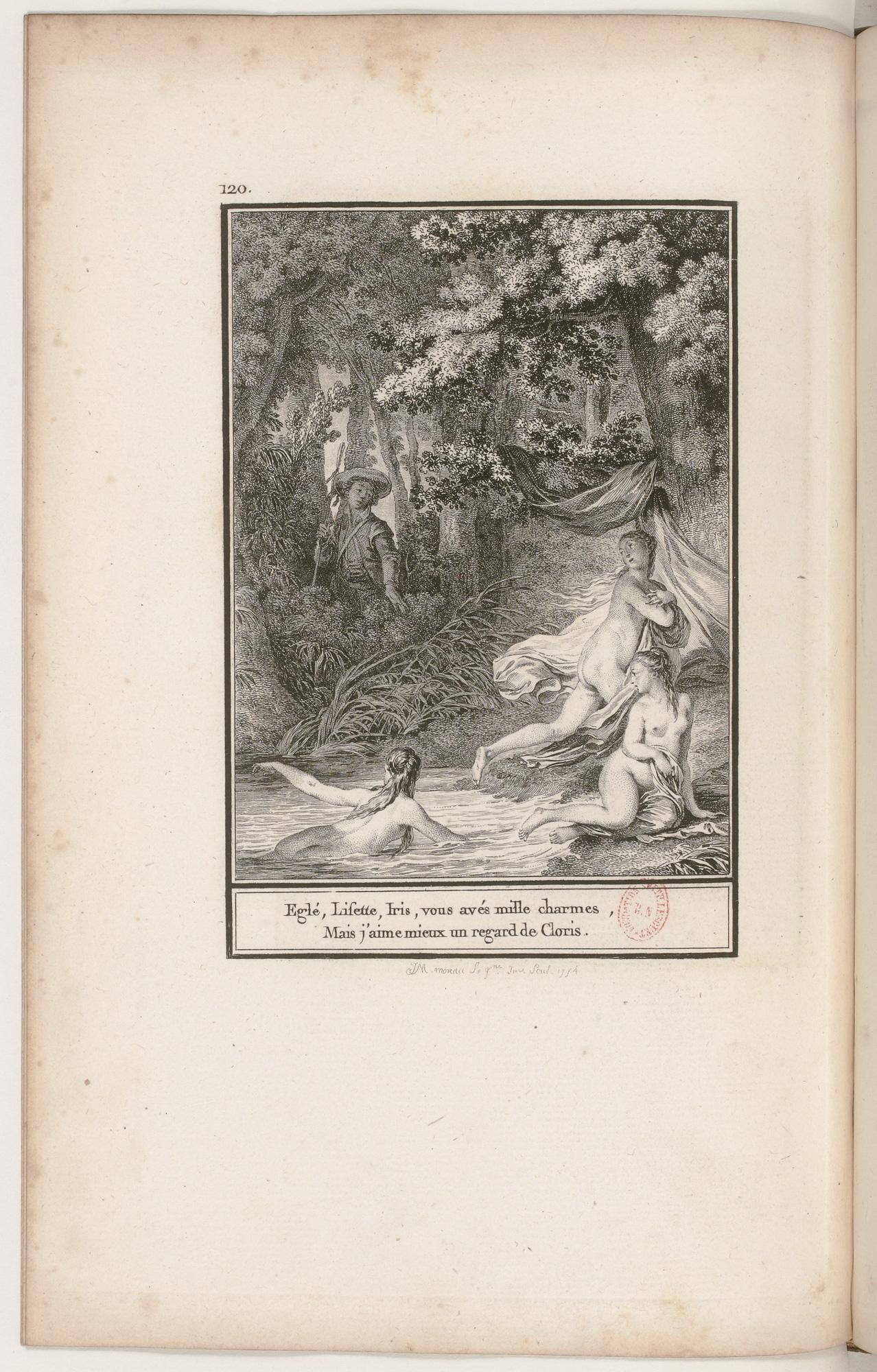 S.1.20 Le berger fidéle,1772, Image