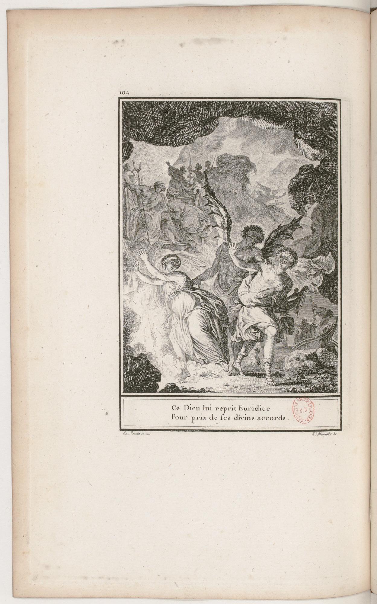 S.2.18 Le juge intégre,1772, Image