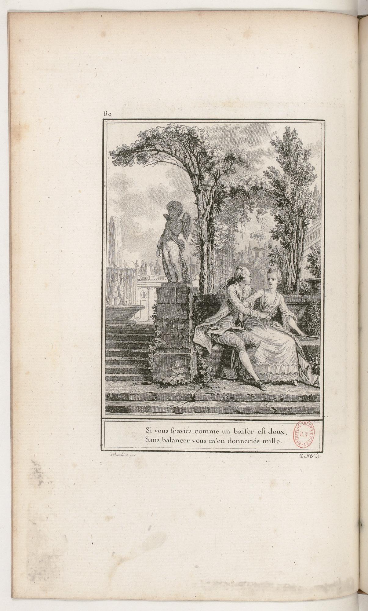 S.3.14 La valeur d'un baiser, 1772, Image