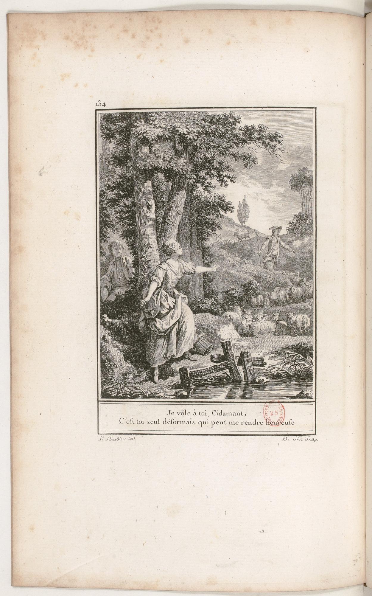 S.3.23 Le soupçon injuste,1772, Image