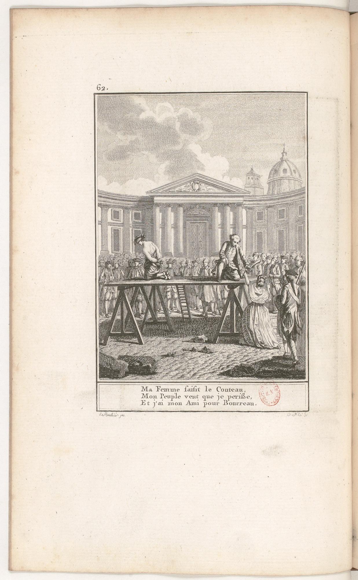 S.4.11 Le mécontent, 1772, Image