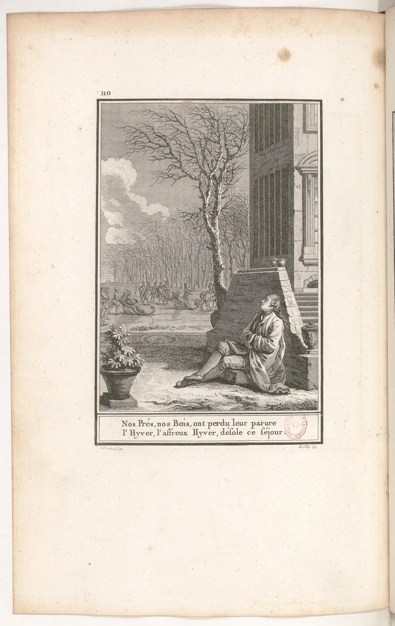 S.4.19 Le pouvoir de l'amour,1772, Image